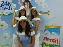 Persil Fresh Pearls by Silan Roadshow (1)