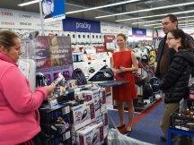Hard sell promo Philips (3)