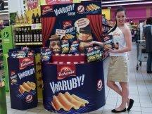 Vrrruby show – nic pro dámičky! (38)
