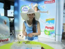 Persil Fresh Pearls by Silan Roadshow (13)
