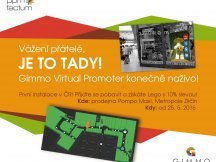 GIMMO Virtual Promoter (6)