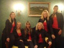 New uniforms for hostesses (2)