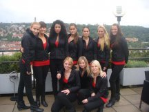 New uniforms for hostesses (5)
