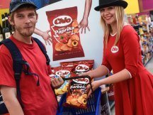 Chio, Chio, Chio Chips are back (20)