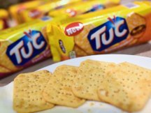 New flavors of TUC are in the market (1)
