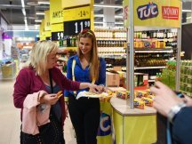 New flavors of TUC are in the market (2)