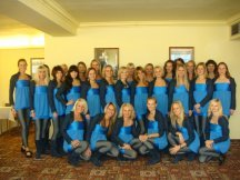 Hostesses in action (1)