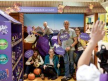 The Fall Shop-in-Shop with the Milka cow (5)