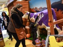 The Fall Shop-in-Shop with the Milka cow (8)