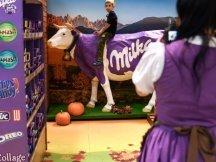 The Fall Shop-in-Shop with the Milka cow (10)