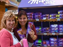 The Fall Shop-in-Shop with the Milka cow (11)