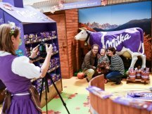 The Fall Shop-in-Shop with the Milka cow (13)