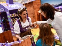 The Fall Shop-in-Shop with the Milka cow (15)