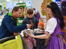 The Fall Shop-in-Shop with the Milka cow (18)