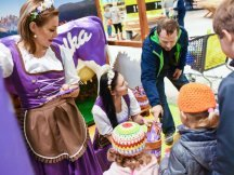 The Fall Shop-in-Shop with the Milka cow (21)