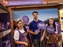 The Fall Shop-in-Shop with the Milka cow (23)