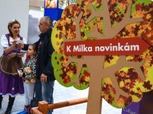 The Fall Shop-in-Shop with the Milka cow (26)
