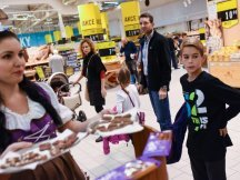 The Fall Shop-in-Shop with the Milka cow (28)