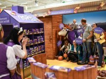 The Fall Shop-in-Shop with the Milka cow (29)