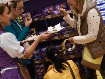 The Fall Shop-in-Shop with the Milka cow (32)