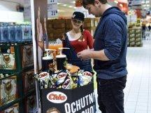 Chio tortillas – nové mobilní promo (3)