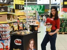 Chio tortillas – nové mobilní promo (6)