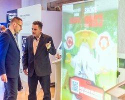 GIMMO Virtual Promoter zvítězil na POPAI 2016!