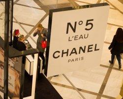 ppm pro Chanel