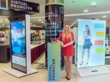 Virtual Promoter at Retail Summit (1)