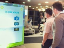 Virtual Promoter at Retail Summit (12)