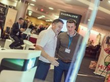 Virtual Promoter at Retail Summit (13)