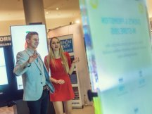Virtual Promoter at Retail Summit (29)