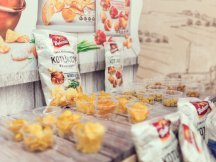 Kettle chips conquered the Retail Summit (2)