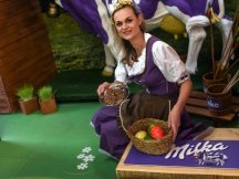 Easter with Milka (6)
