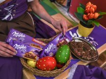 Easter with Milka (15)