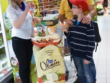 The entire country enjoyed the taste of Moravian Olmín (8)