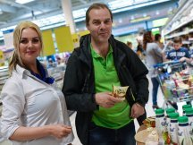 The entire country enjoyed the taste of Moravian Olmín (25)