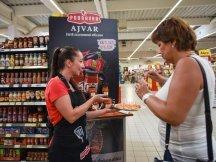 Novinku na českém trhu promuje ppm (1)
