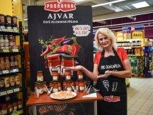 Podravka Company chose ppm factum as (14)