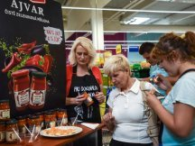Podravka Company chose ppm factum as (19)