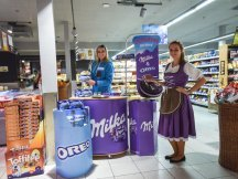 OREO&MILKA promotion (1)