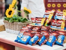 Presentation of Bohemia potato chips quality ingredients (1)