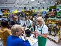 Christmas Philips promo in Albert stores (11)