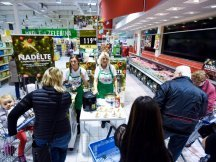 Christmas Philips promo in Albert stores (16)