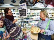 Gervais Bistro in Czech hypermarkets (10)