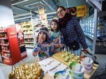 Gervais Bistro in Czech hypermarkets (12)