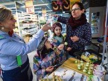 Gervais Bistro in Czech hypermarkets (11)