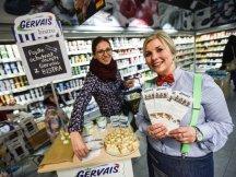 Gervais Bistro in Czech hypermarkets (13)