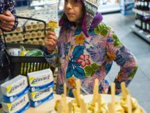 Gervais Bistro in Czech hypermarkets (15)