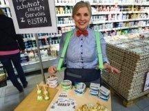 Gervais Bistro in Czech hypermarkets (19)